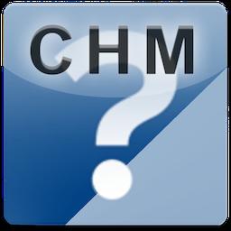 CHM Decoder
