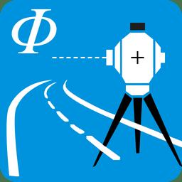 公路施工测量坐标计算系统