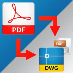 DWF to DWG Converter