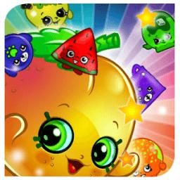 Super Candy Cruncher