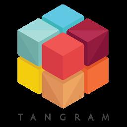 Tangram 七巧板...