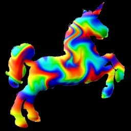 Rainbows 1,0