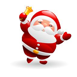 圣诞老人有点烦...