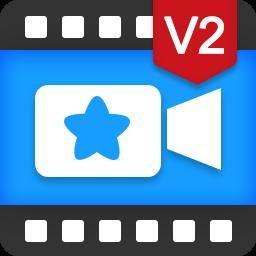 VCD屏幕保护软件