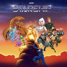 Starship Ranger 1.97