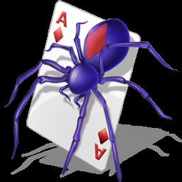 Spider Solitair...