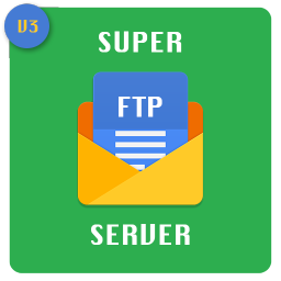 SuperFtpServer