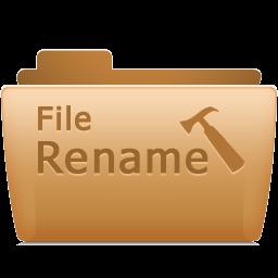 批量文件更名 2.0.0