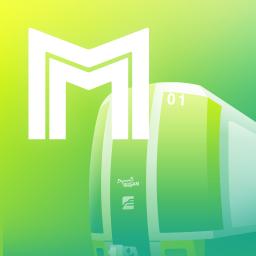 MetrO 世界地铁...
