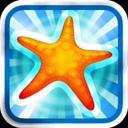 SereneScreen Marine Aquarium(水簇馆屏保) 2.6 汉化版