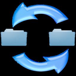 CopyTo Synchronizer