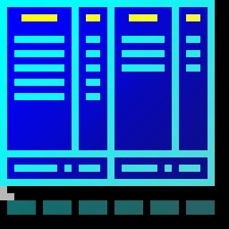 大数银行票据打印管理系统 7.02