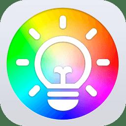 RGB配色器