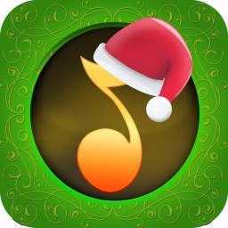Christmas Music Player