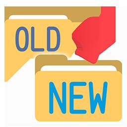Fchange文件批量改名工具