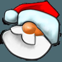 圣诞老人大乱斗...