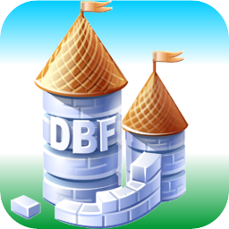 CDBF for Windows