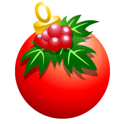 Santa Balls 圣诞铃铛球