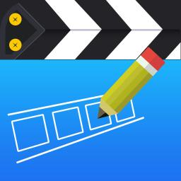 Colorful Movie Editor