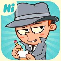 Tiny Spy Agent