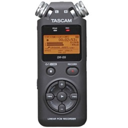 Digital Sound Recorder
