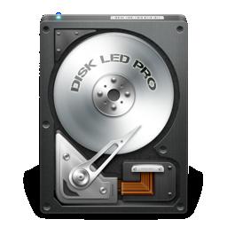 Hard Disk LED