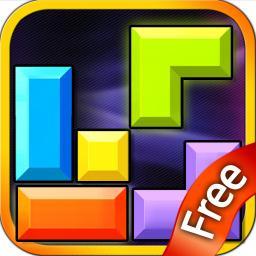 Free Blocks 俄罗斯方块