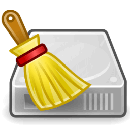 Cleanup XP