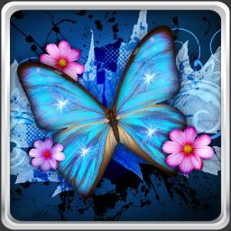 Butterflies3D S...