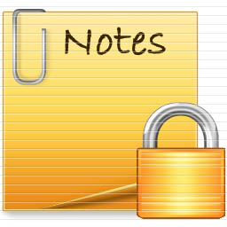 Personal Secure Notes