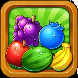 Fruit Smash 粉碎水果