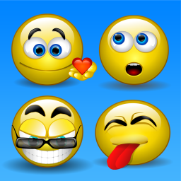 Handy Animated Emoticons
