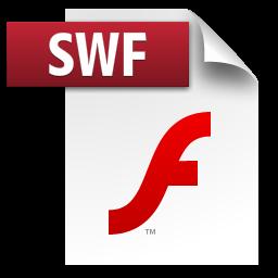 SWF Text