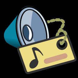 MP3标签及文件名...