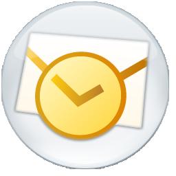 Outlook Express...