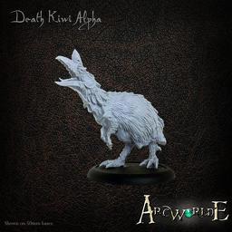 Kiwi Alpha