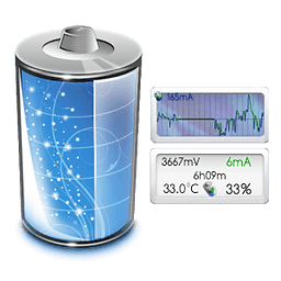 Battery Monitor...