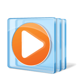 Visualization for Windows Media Player 10
