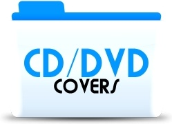 DVD Cover Gold