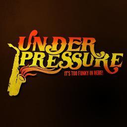 UnderPressure
