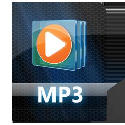 MP3 File X