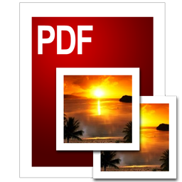 PDF Extract TIF...