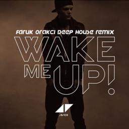 WakeMeUp!