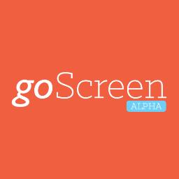 GoScreen