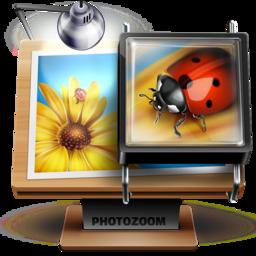 Shortcut PhotoZoom pro