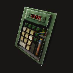 Code-Lock 2.35