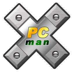 PCMan X