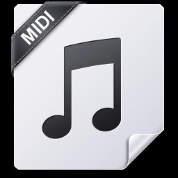 MIDI酷