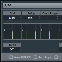 MIDI Control-MI...