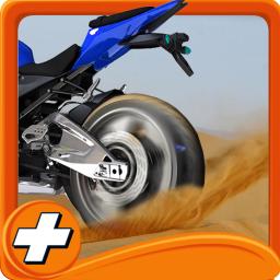 Motorcycle Raci...